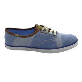 Champion-Jeans-Azul