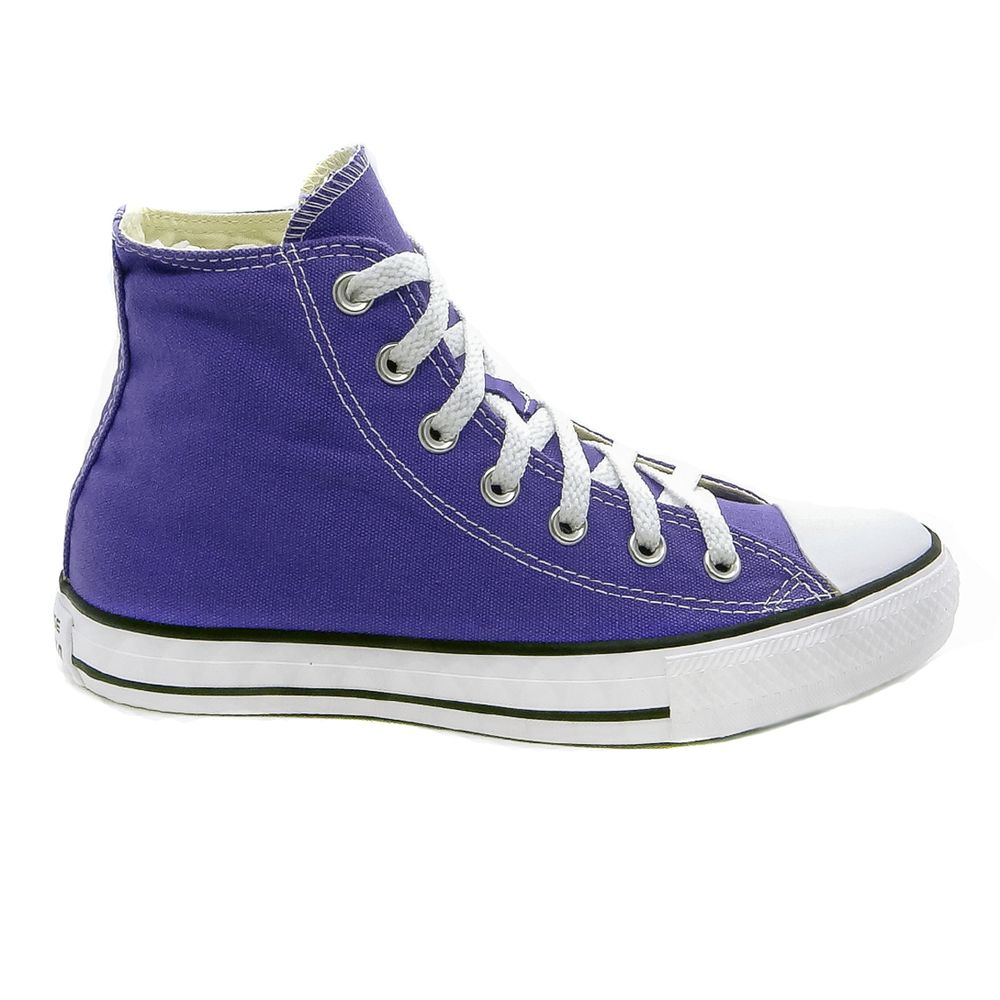 Tênis Converse All Star CT As Seasonal Hi - Espaco Tenis fcf7af15bee84