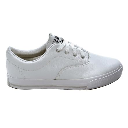 Skidgrip-Cvo-Leather-Ox-Branco