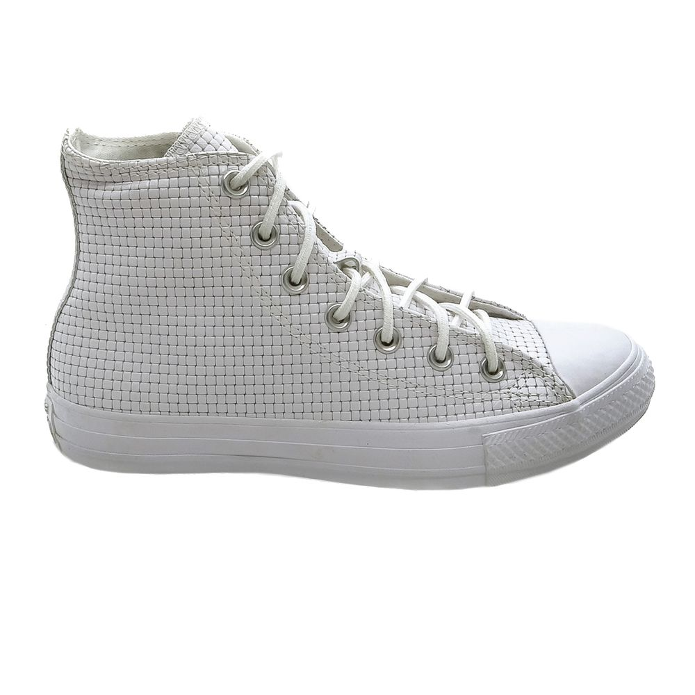 d80951e2b2d9d Tênis Converse All Star CT As Graft Leather Hi - Espaco Tenis