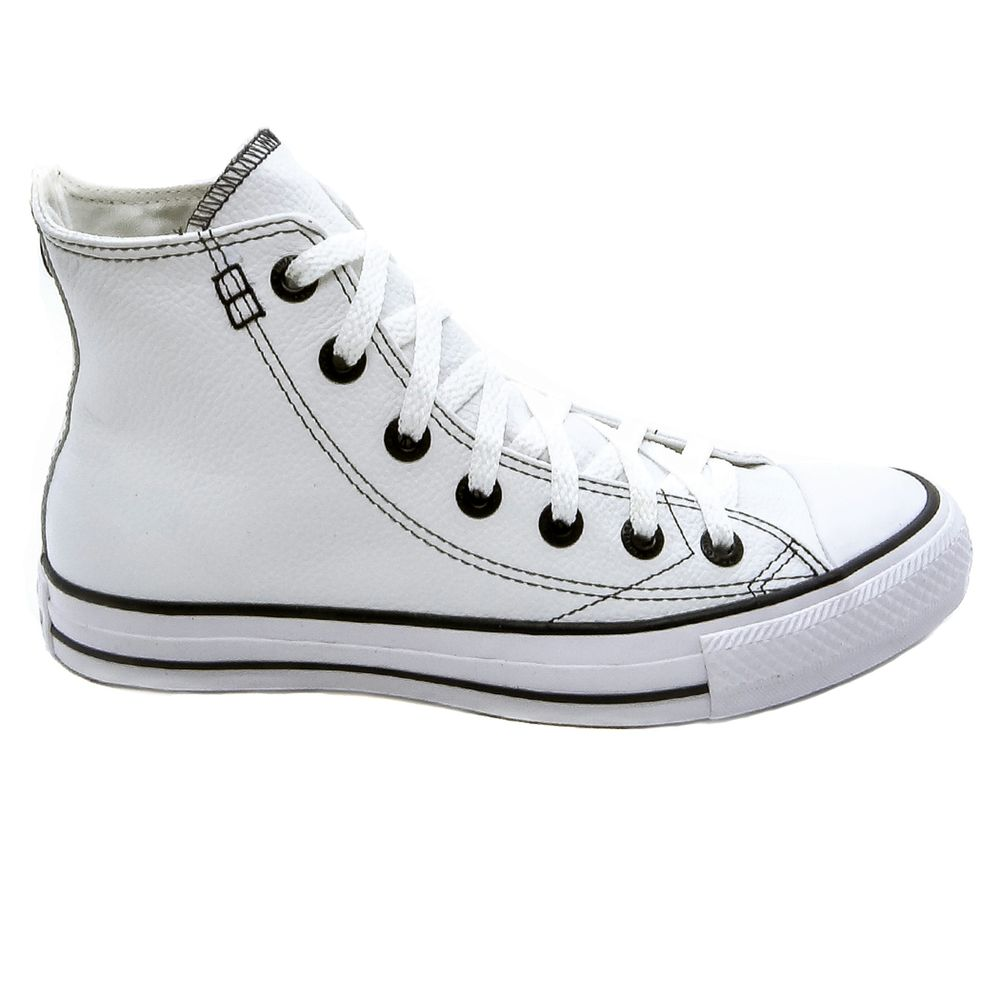 b3303c37820b1 Tênis Converse All Star CT As European Hi Branco - Espaco Tenis