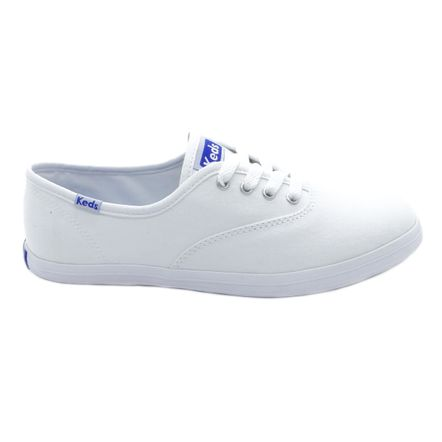 5fd85c6226 Tênis Keds Champion Woman Canvas - Espaco Tenis