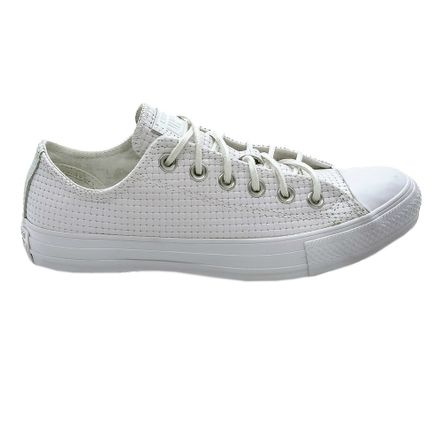 305754dbd5f Tênis Converse All Star CT As Graft Leather Ox - Espaco Tenis