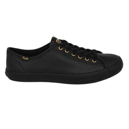 Kickstart-Leather-Preto