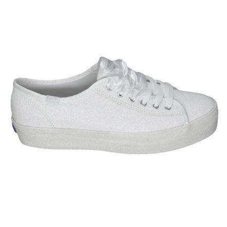 Triple-Kick-Glitter-Branco