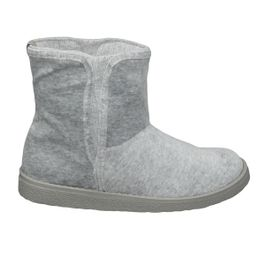 Low-Boot-Grey-Bow