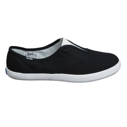 Champion-Elastic-Canvas-Preto