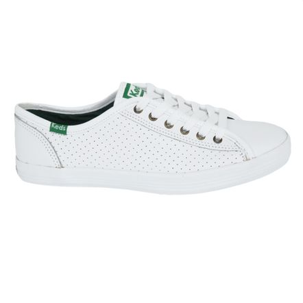 Kickstart-Perf-Leather-Branco