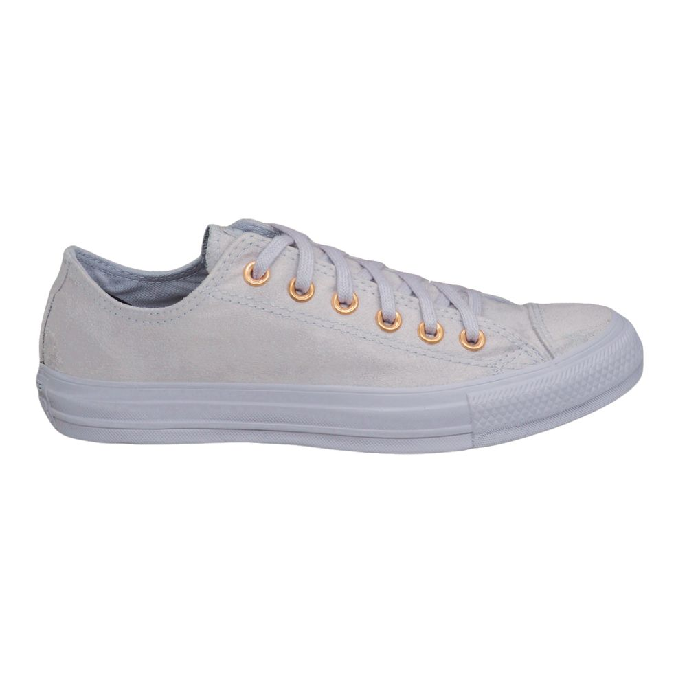 0345f83b2a0 Tênis Converse Chuck Taylor All Star Lavanda - Espaco Tenis