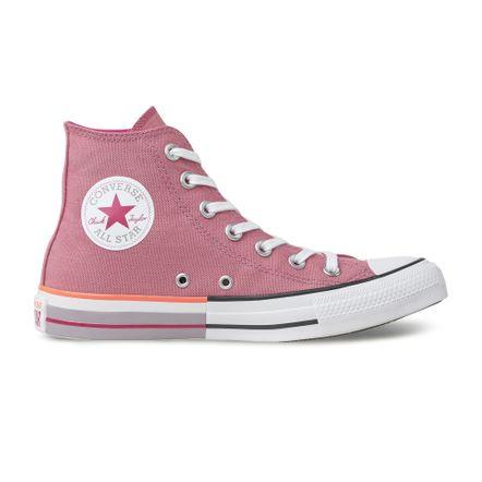 converse-all-star-rosa-palido-laranja-cano-alto