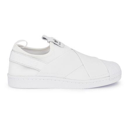 Adidas-Branco-Elastico