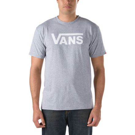 camiseta-vans-cinza