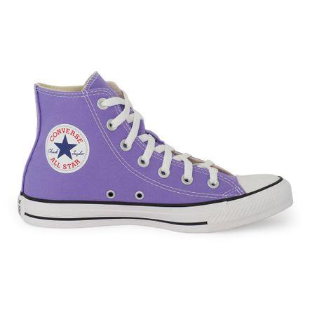 Converse-Chuck-Taylor-Cano-Alto-All-Star-Lilas-pretp-Branco