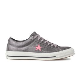 converse-one-star-prata-rosa