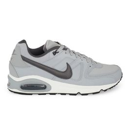 Nike-Air-Max-Command-Leather-Cinza-Preto-Branco