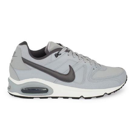 Nike-Air-Max-Command-Leather-Cinza-Preto-Branco
