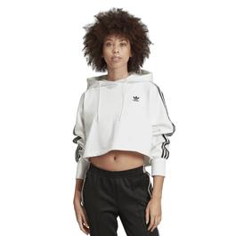 Moletom-Adidas-Cropped-Branco