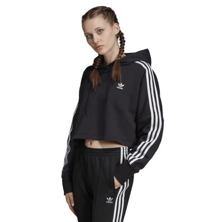 Moletom-Adidas-Cropped-Preto