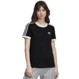 Camiseta-Adidas-Preto