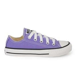 Converse-Chuck-Taylor-All-Star-Lilas-Brilhande-Preto-Branco