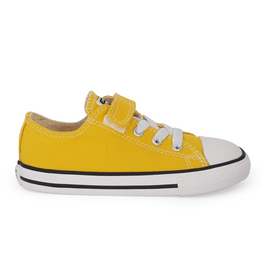 Converse-Chuck-Taylor-All-Star-1V-Amarelo-Vivo-Preto-Branco