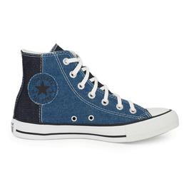 Converse-Chuck-Taylor-Cano-Alto-All-Star-Azul-Marinho-Preto-Branco