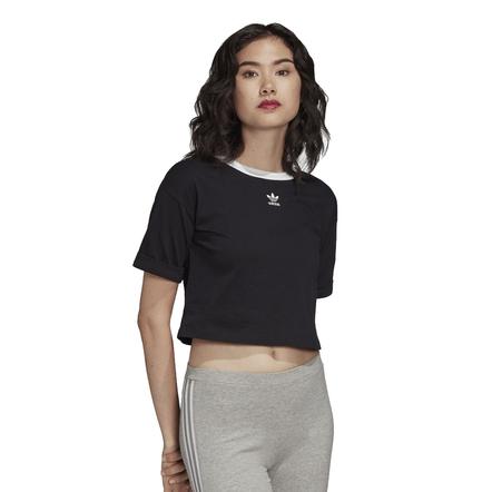 Camiseta-Adidas-Cropped-Preto-Feminino