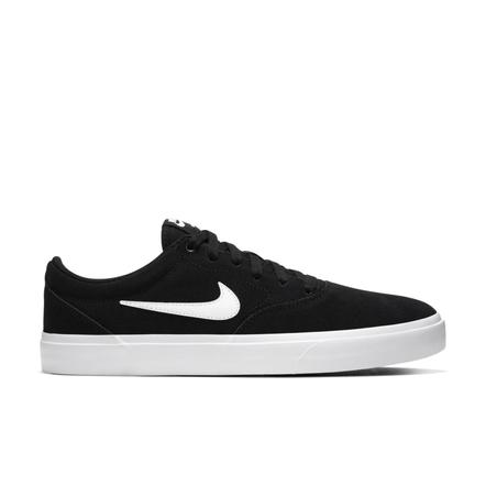 Nike-SB-Charge-Suede-Preto