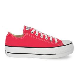Converse-Chuck-Taylor-Plataforma-All-Star-Carmim-Preto-Branco