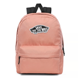 Mochila-Vans-Realm-Backpack-Rose-Dawn