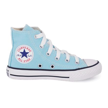 Converse-Chuck-Taylor-Cano-Alto-All-Star-Azul-Bebe-Preto-Branco