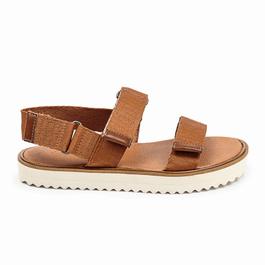 Strap-Sandal-Perky-Camel