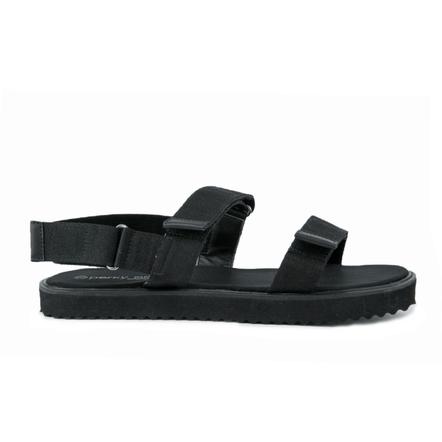Strap-Sandal-Perky-Dark