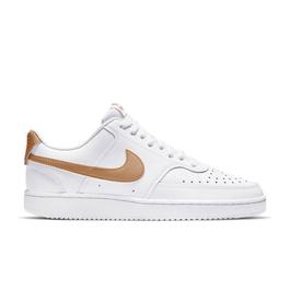 Nike-Court-Vision-Low-Branco-Cobre